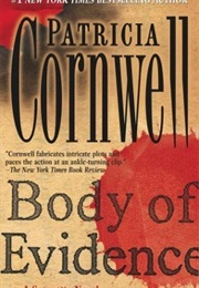 Body of Evidence (Patricia Cornwell)