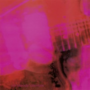 My Bloody Valentine - Loveless (1991)