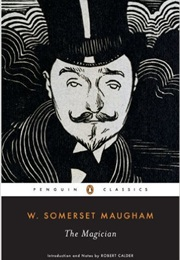 The Magician (W. Somerset Maugham)
