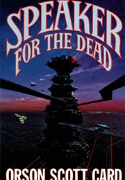 Speaker for the Dead (Orson Scott Card)
