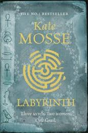 Labyrinth Kate Mosse (Kate Mosse)