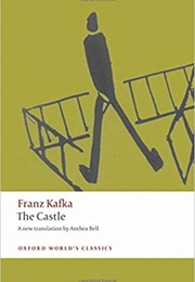The Castle (Franz Kafka)
