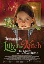 Lily the Witch (2004)