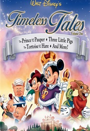 Walt Disney's Timeless Tales: Volume One (2005)