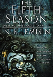The Fifth Season (N. K. Jemisin)