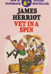 Vet in a Spin (James Herriot)