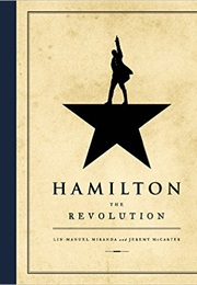 Hamilton: The Revolution (Lin-Manuel Miranda)