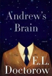 Andrew's Brain (E. L. Doctorow)