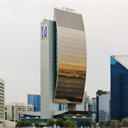 National Bank of Dubai