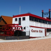 Canyon King Pizzeria in Arizona