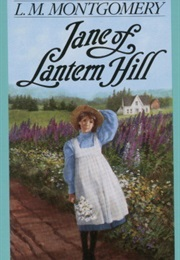 Jane of Lantern Hill (L.M. Montgomery)