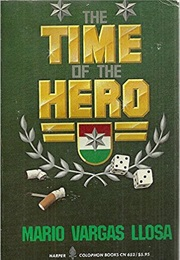 The Time of the Hero (Mario Vargas Llosa)