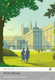 Brideshead Revisited (Evelyn Waugh)