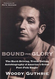 Bound for Glory (Woody Guthrie)