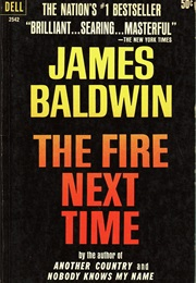 The Fire Next Time (James Baldwin)
