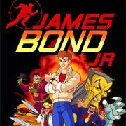 James Bond Jr