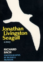 Jonathan Livingston Seagull (Richard Bach)
