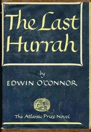 The Last Hurrah (Edwin O'Connor)