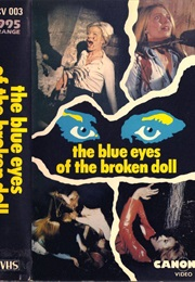 The Blue Eyes of the Broken Dolls (1973)