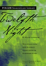 Twelfth Night (William Shakespeare)