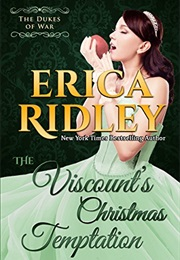 The Viscount's Christmas Temptation (Erica Ridley)