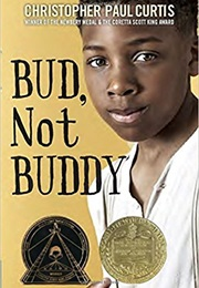 Bud, Not Buddy (Christopher Paul Curtis)