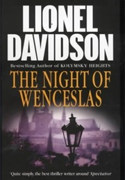 The Night of Wenceslas (Lionel Davidson)
