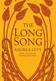 Andrea Levy: The Long Song