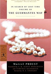 The Guermantes Way (Marcel Proust)