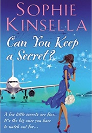 Can You Keep a Secret? (Sophie Kinsella)