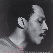 The Amazing Bud Powell, Vol. 1 - Bud Powell