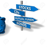 Invest in Stock and Mutual Funds