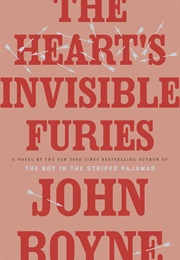 The Heart's Invisible Furies (John Boyne)