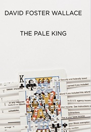 The Pale King (David Foster Wallace)