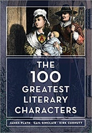 The 100 Greatest Literary Characters (James Plath)
