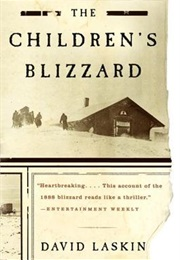 The Children's Blizzard (David Laskin)