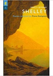 Selected Poems of Percy Bysshe Shelley (Percy Bysshe Shelley)