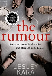 The Rumour (Lesley Kara)