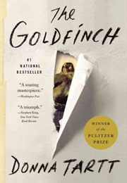 The Goldfinch (Donna Tartt)