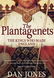 The Plantagenets (Dan Jones)