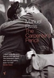 The Carpenter's Pencil (Manuel Rivas)
