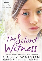 The Silent Witness (Casey Watson)