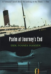 Psalm at Journey's End (Erik Hansen)