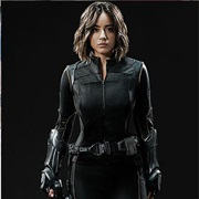 Daisy Johnson Aka Skye