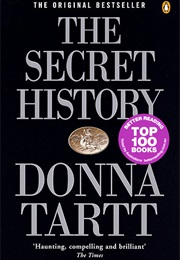 The Secret History (Donna Tartt)