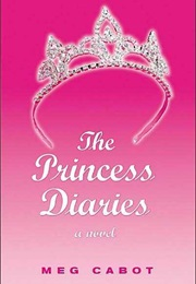 The Princess Diaries (Meg Cabot)