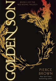 Golden Son (Pierce Brown)