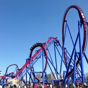 Banshee (King's Island, USA)