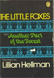 Another Part of the Forest (Hellman)