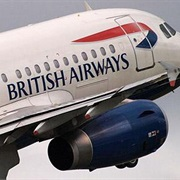 British Airways (Great Britain)